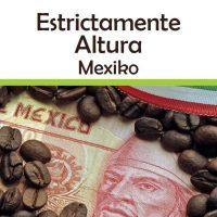 Mexiko Estrictamente Altura