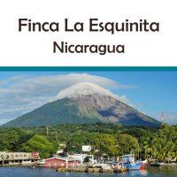 Nicaragua Finca La Esquinita