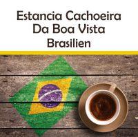 Brasilien Estancia Cachoeira Da Boa Vista
